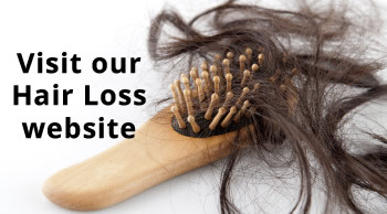 Hair Loss website