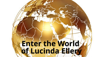 Enter the world of Lucinda Ellery